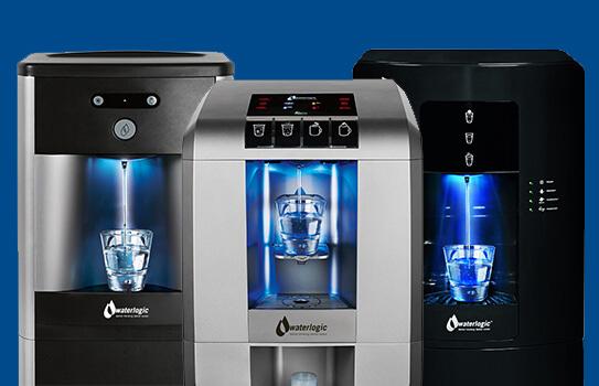 Alquiler Dispensador De Agua Para Empresas Waterlogic