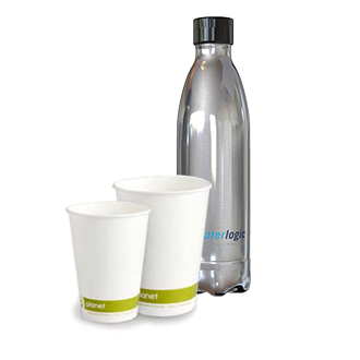 Reusable Bottles and Cups