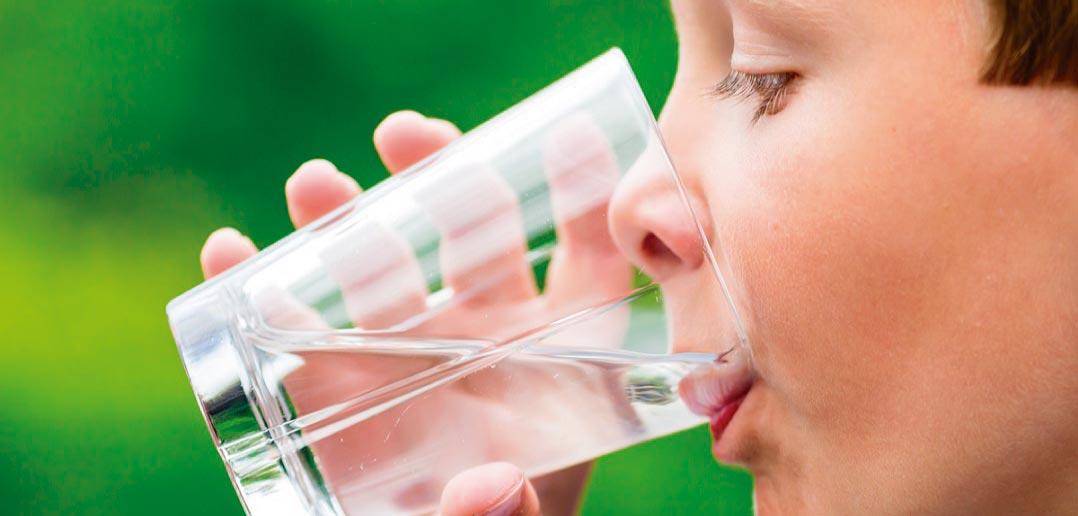 Savez-vous si votre enfant boit suffisamment d'eau à l'école?  Waterlogic